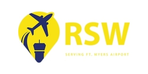 RSW Airport Parking coupon