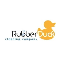 Rubber Duck Cleaning