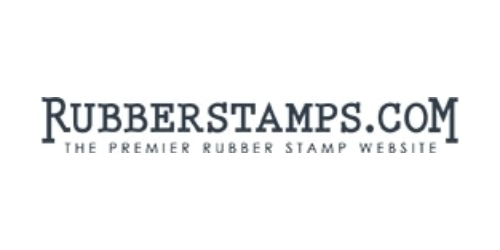 Rubber Stamps coupon
