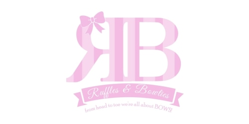 Ruffles and Bowties Bowtique coupon