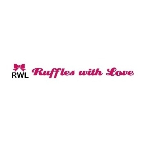 Ruffles with Love
