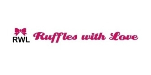 Ruffles with Love coupon