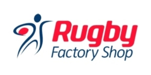 Rugby Factory Shop coupon