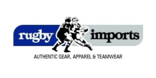 Rugby Imports coupon