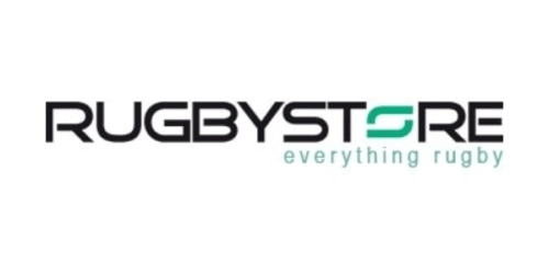 Rugbystore coupon