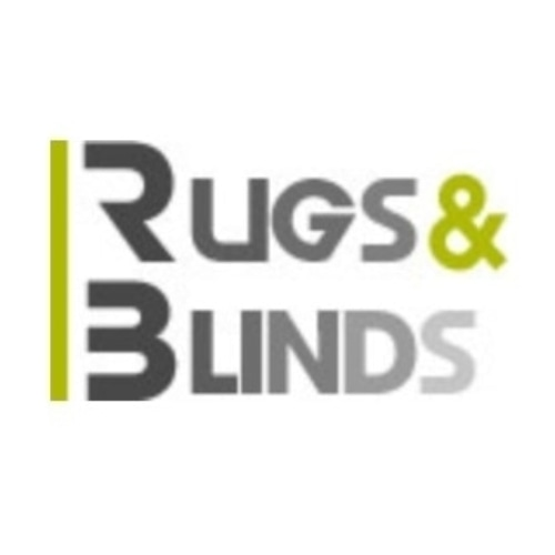 Rugs and Blinds