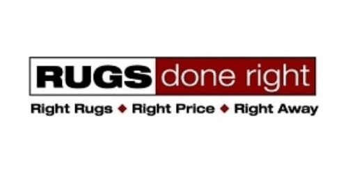 RugsDoneRight coupon