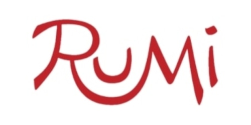 Rumi Spice coupon