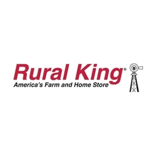 Find the best deals at the lowest prices with our Rural King promo codes and deals.