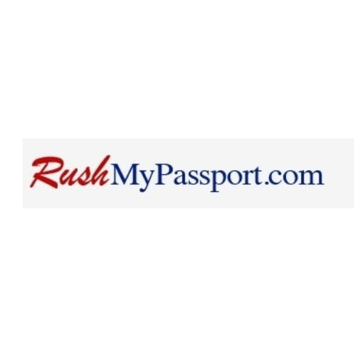 RushMyPassport