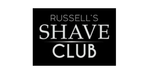Russell's Shave Club coupon