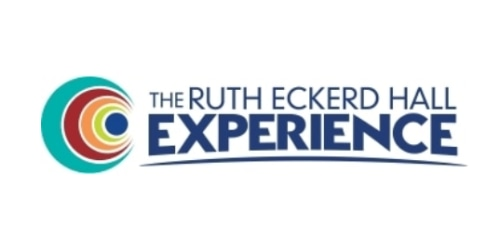 Ruth Eckerd Hall coupon