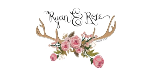 Ryan And Rose coupon