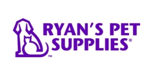 Ryan's Pet Supplies coupon