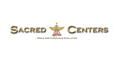 Sacred Centers coupon
