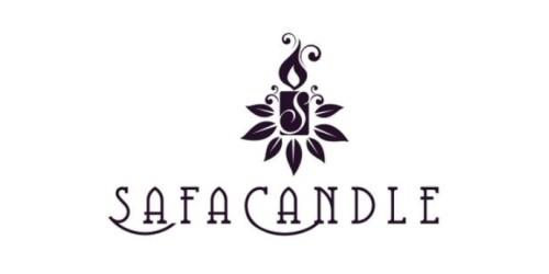 Safa Candles coupon