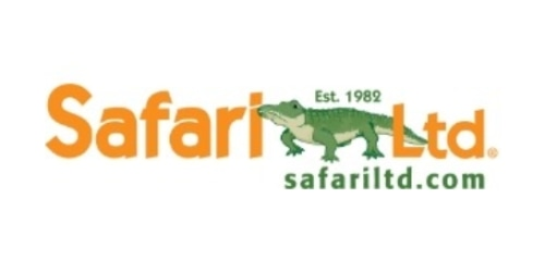 Safari Ltd coupon