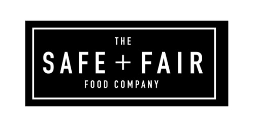 Safe + Fair coupon