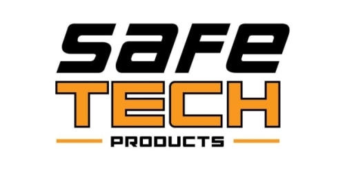SafeTech Products coupon