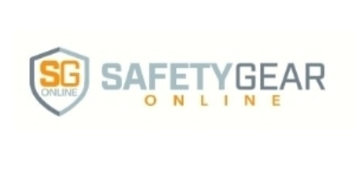 Safety Gear Online coupon