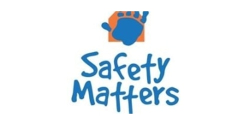 Safety Matters coupon