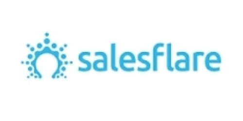 Salesflare coupon