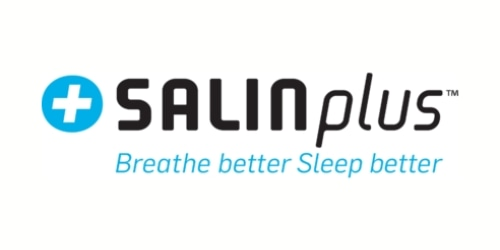 Salin Plus coupon