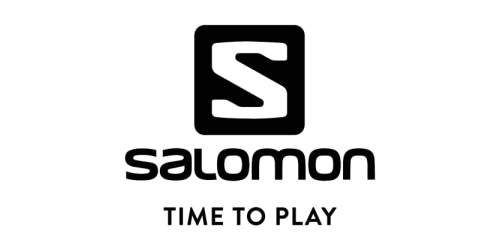 Salomon coupon