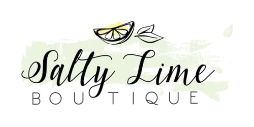 Salty Lime Boutique coupon