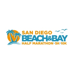 San Diego Beach and Bay Half