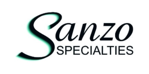 Sanzo Specialties coupon