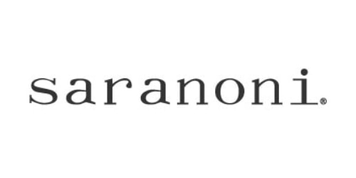 Saranoni coupon