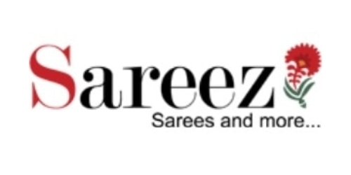 Sareez coupon