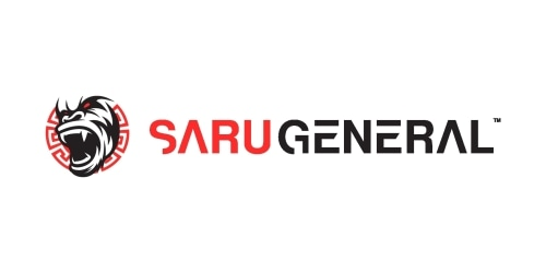 SaruGeneral coupon