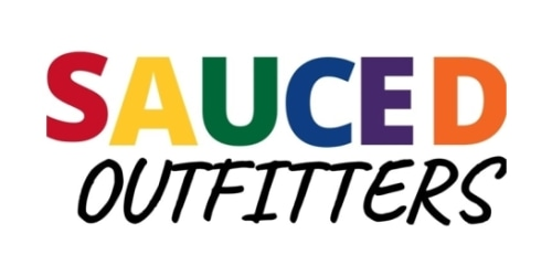 Sauced Outfitters coupon