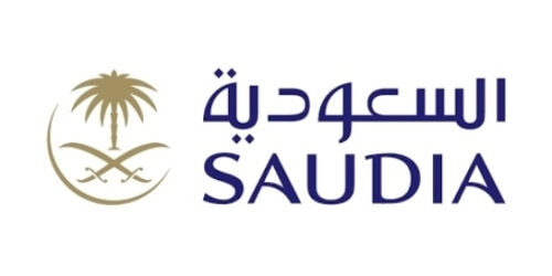 Saudi Airlines coupon