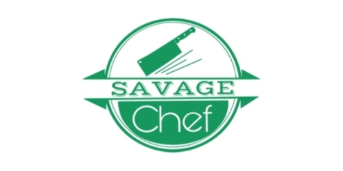 Savage Chef Kitchen coupon