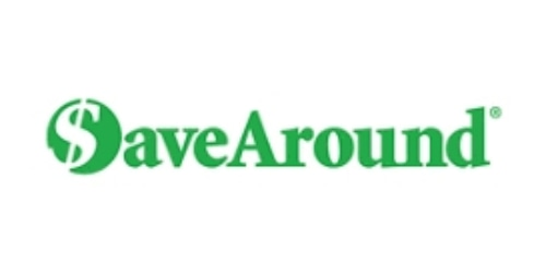 SaveAround coupon