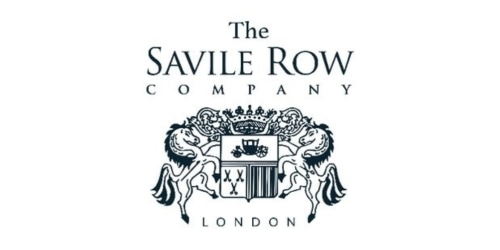 Savile Row Company coupon