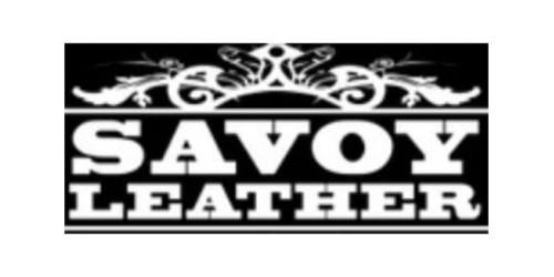 Savoy Leather coupon