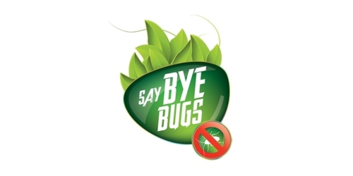 SayByeBugs coupon