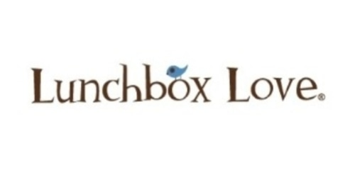 Lunchbox Love coupon