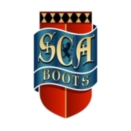SCA Boots