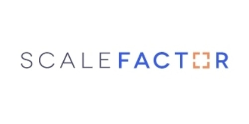 ScaleFactor  coupon