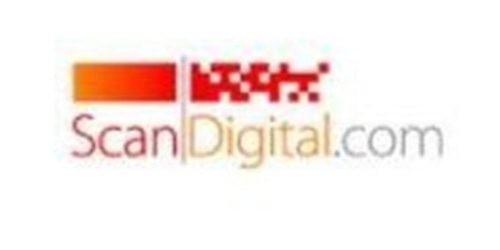 ScanDigital coupon