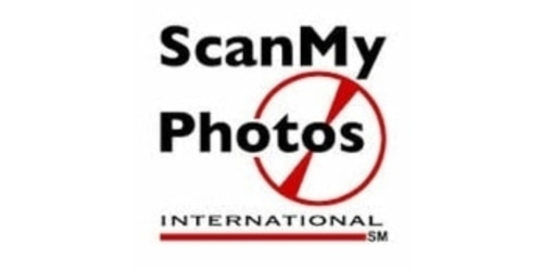 ScanMyPhotos coupon