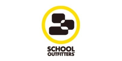School Outfitters coupon