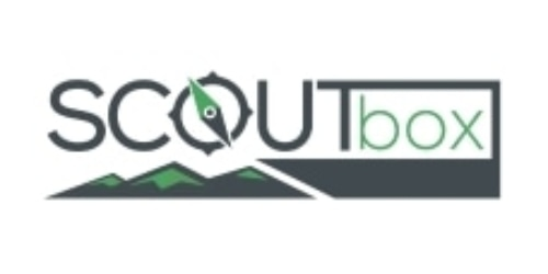 SCOUTbox coupon