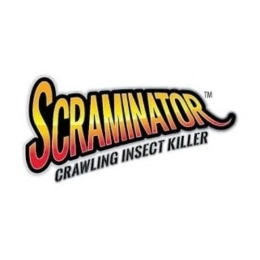 Scram Crawling Insect Killer