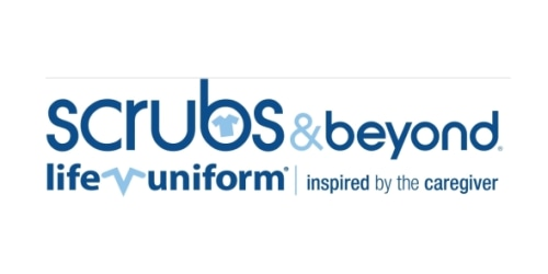 Scrubs & Beyond coupon